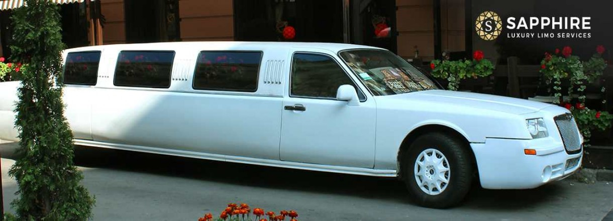 YOUR CORPORATE LIMO REQUIREMENTS COVERED