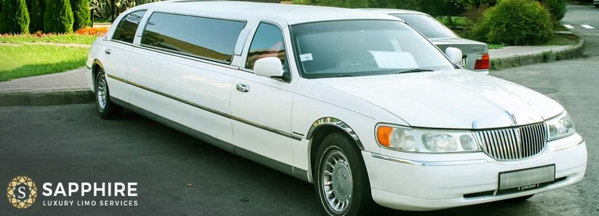 Tips To Find A Flawless Limo For Your Wedding