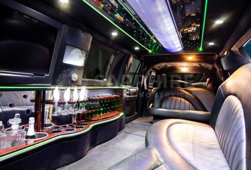 Lincoln Navigator 12-14