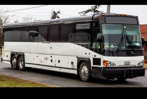 Party Bus 45-50 MCI2