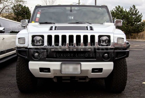 Hummer New 18-20